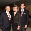 ASC_06360 Ivan Fischer, Nancy Brinker, Eric Brinker