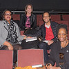 DSC_04277 Stacey Apusey, Melanie A  Katzman PHD, Cornel Clark, Stephanie Pen Seal