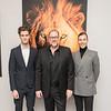 DSC_04574 Christophe Caron, Eric Buechel, Mathieu-Francois Spannagel