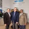 AWA_2364 Nick Korniloff, Dave Lawrence, Mayor Keith James
