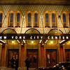 NY City Center exterior