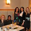 12_Carolyn Thornquist,Dorothy Joseph, Dawne Marie Grannum,Stacey Lalljee, Sabrina Wirth, Jean Griffin
