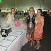 Kerry Shannon, Rebecca Collora, and Wendy Van Raalte