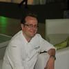 Chef Antoine Camin at La Goulue