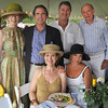 T11_Barbara and Donald ToberBarbara Tober, Scott Corzine, ___ Donald Tober, Anna Bergman, ____ JPG