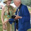 T3-Barbara Tober, Bill Cunningham
