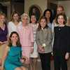 0-Jean Shafiroff, Eileen Judell, Mitzi Perdue, Cece Black, Ann Van Ness, Ursula Lowerre, Sandra Warshawsky, Donna Soloway, Alison Harmelin