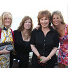 03_Blaine Caravaggi,Katy Hansen, Joy Behar, Betsy Goldman-