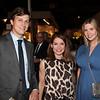 1-Jared Kushner, Jean Shafiroff, Ivanka Trump