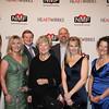 IMG_8719-Lottie Hudspeth, Maryjane Michael, Don Sivick, Rita Sholton, Mary and Sean Witti, Tisha Hudspeth
