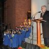 18--Brick Church Choir, Rev Michael Lindvall