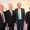 17_0067-Shmuel Meitar, US Senator Bob Kerrey, former Gov Thomas H Kean, Stuart Udell