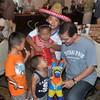 002-Joe Sano and the kids