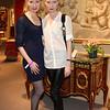 Mia and Eva Fahler