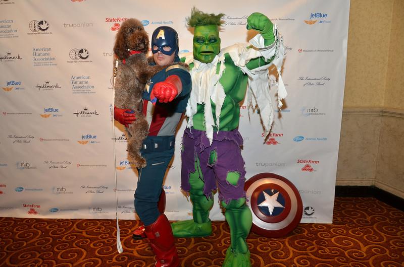 DSC_9558-Hero dog Holly, Captain America, The Incredible Hulk