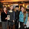 _A10--Annette Blaugrund, Michelle Marie Heinemann, Joyce Brooks, Bonnie Comley
