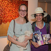 IMG_5836-Susan Wands, Margaret Emory-Brain World Magazine editor
