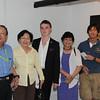 IMG_5842--Dr David Yang, Bailing Yang, Cole Harrell, Chin Hwa Chiang, Sean Lin