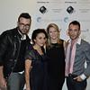 _DSC5490--Eugene Kagansky, Elena Corsano,  Lori Greene, Pierre Antoine Oury