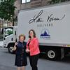 LV_15-Lillian Vernon, Beth Shapiro, executive director of Citymeals-on-Wheels