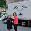LV_14-Lillian Vernon, Beth Shapiro, executive director of Citymeals-on-Wheels