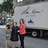 LV_17-Anne Cohen, Lillian Vernon, Beth Shapiro