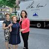 LV_18-- Anne Cohen, Lillian Vernon, Beth Shapiro