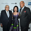DSC_7268-Henry Kissinger, Dr  Joyce Brown, Oscar de la Renta