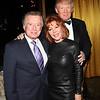 _1033-Regis and Joy Philbin, Donald Trump