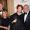 img_1439-Marvin Hamlisch, ___, Arlene Dahl, Marty Richards - Lightyears Gala The Lighthouse Salutes the Arts, Nov 10, 2009