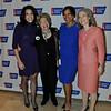 _DSC0097-Diane Reidy-Lagunes MD, Diana Feldman, Grace Hightower De Niro, Emily Sonnenblick MD