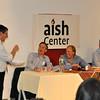 _DSC5571--Rabbi Shiff, Lawrence Leibowitz, Seth Merrin, Zeev Klein