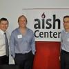 _DSC5646--Rabbi Shiff, Seth Merrin, Lawrence Leibowitz