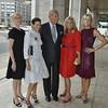_DSC5744-Valerie Steele, Alexandra Lebenthal, Oscar de la Renta, Eleanora Kennedy, Liz Peek