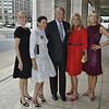 _DSC5741-Valerie Steele, Alexandra Lebanthal, Oscar de la Renta, Eleanora Kennedy, Liz Peek