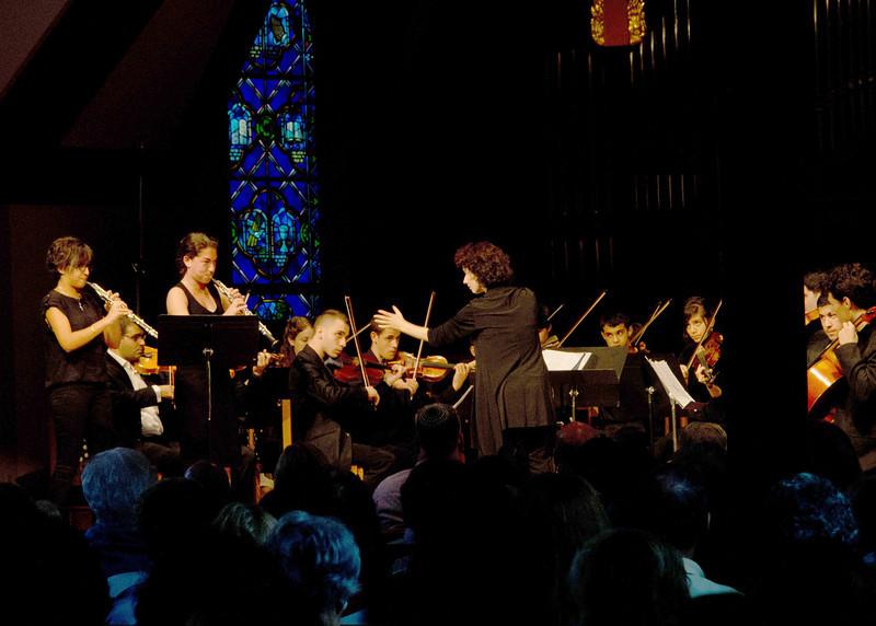 _6210593--Karin Ben Josef, conductor