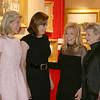 IMG_1869- Jamee Gregory, Sigourney Weaver, Eleanora Kennedy, Charlotte Moss