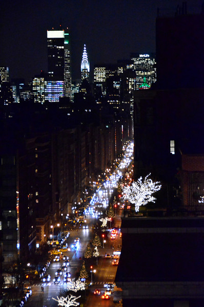 _A01-Park Avenue Holiday Trees