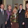 DSC_637-Ron Gold, Sara Hunter Hudson, Judy Bliss, Stephen J Storen, Anne Hall Elser