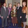 DSC_634--Ron Gold, Sara Hunter Hudson, Judy Bliss, Stephen J Storen, Anne Hall Elser