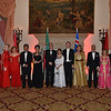 56th Annual Red Cross Ball at The Breakers in Palm Beach, February 8, 2013.