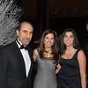 DSC_9323- Dr  Garo Armen, Alysia Ekizian and Melanie Ekizian