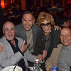 B_8869David De Silva (author of FAME) Freddie and Myrna Gershon, Sol Stern