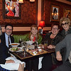 B_8880-Jane and Steve Tennen (Arts Connection), Kathy Dowd Ciric, Ronnie Shuster, Myra and Freddie Gershon