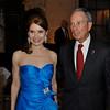 _C07C-Jean Shafiroff, Mayor Michael Bloomberg