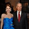 _C07B-Jean Shafiroff, Mayor Michael Bloomberg