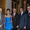 _C001- David Rivel, Jean Shafiroff, Mayor Michael Bloomberg, Anthony Mann, Paul Levine