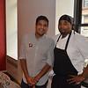 DSC_0335-Maneesh Goyal, Chef Edward Brumfield