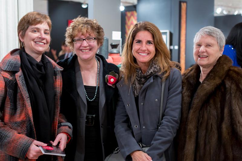 e_29366-Laurie Higgins, Nan Brewer, Elizabeth Bodi, Lucie Glaubinger