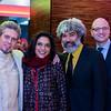 DDPL9174-Elliot Goldenthal, Mira Nair, Fred WIlson, Michael Royce